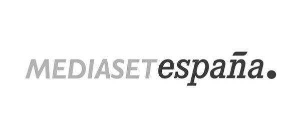 Logotipo Mediaset