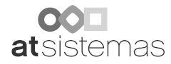 Logo atSistemas