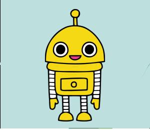 Imagen juguete Robot