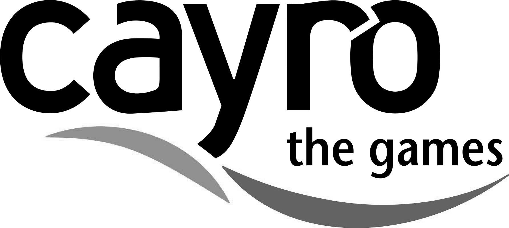 Logo Juguetes Cayro